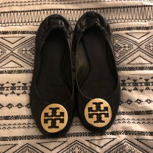 Loved Tory Burch REVA Flats